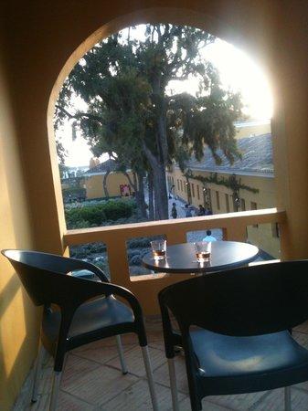 Vila Galé Albacora : Fim de tarde!