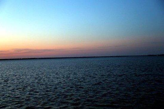 Ocean High Condominium Association: My view