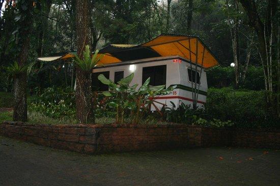 Caravan Picture Of Taman Safari Indonesia Cisarua Bogor