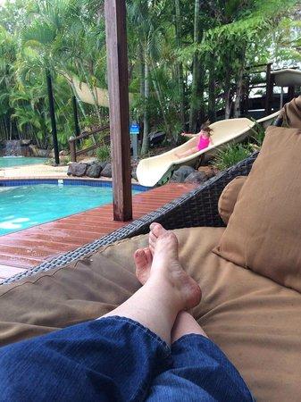 BIG4 Tweed Billabong Holiday Park: Felt like a classy resort