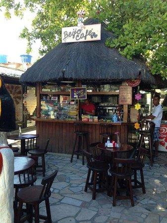 Beijo Cafe
