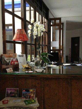 Backpacker Al-Katre: La recepción