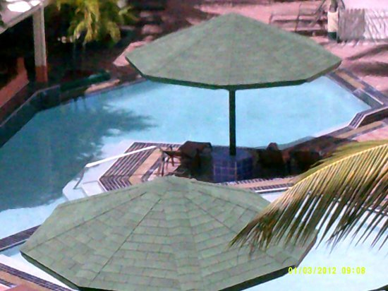 Atrium Beach Resort and Spa : pool