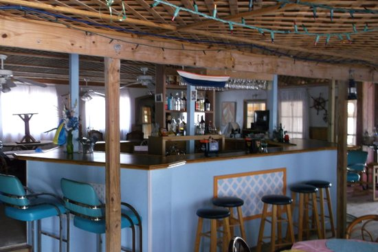 Birtha's Blue Dinghy Resteurant and Bar