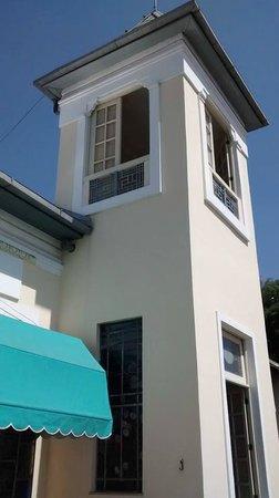 Rio Hostel & Suites Santa Teresa: Hostel