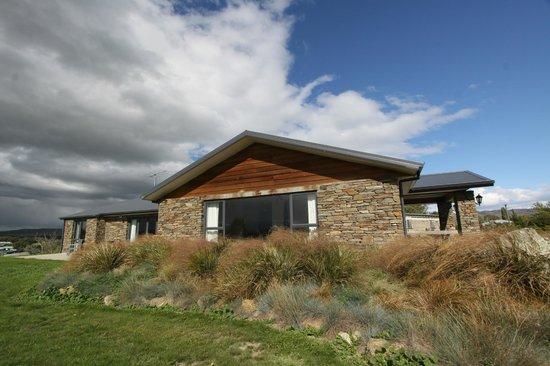 Tiger Hill Lodge : TIGERHILL LODGE