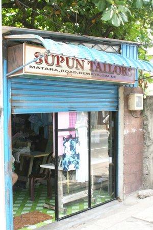 Supun Tailors