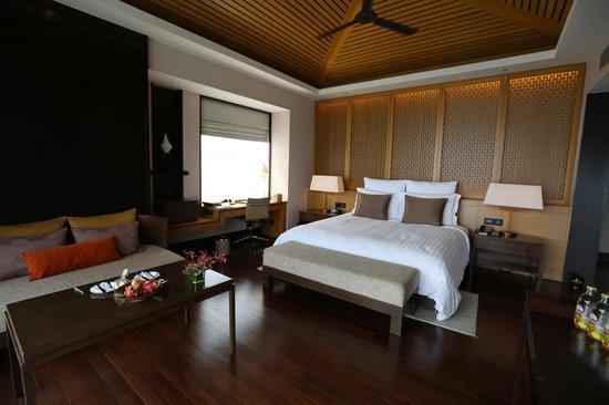 Conrad Koh Samui : Room 223