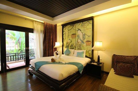 Dara Samui Beach Resort: Superior Room