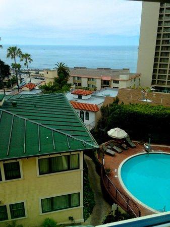 Grande Colonial La Jolla: King Bed with a Tub 4th floor Ocean View