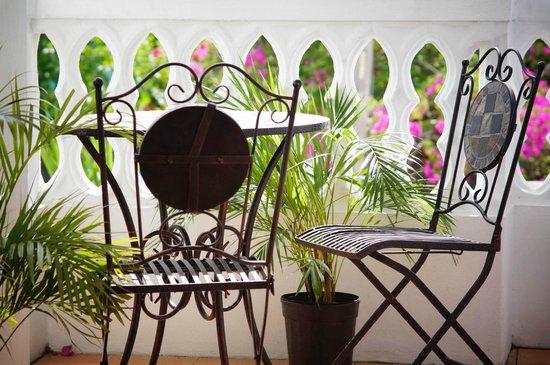Hotel Tim Bamboo: Two bedroom villa