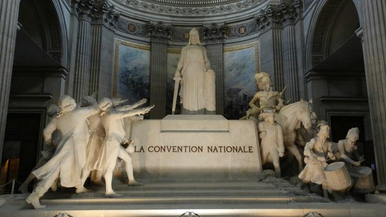 Pantheon: Revolução Francesa, a que mudou o mundo