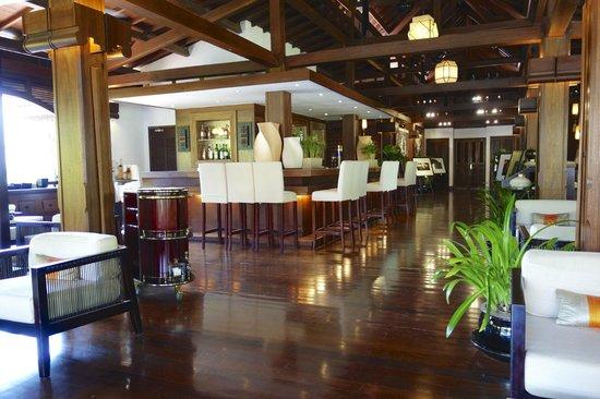 Belmond La Résidence d'Angkor : Martini Bar