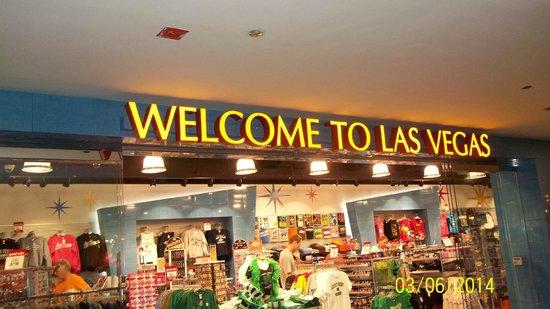 Bally's Las Vegas: Bally's Hotel