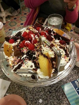 Beaches & Cream : sorvete para a família