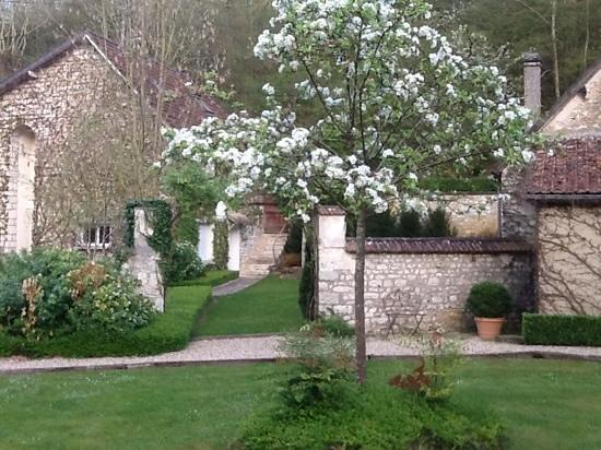 Les Jardins du Val: just charming