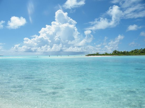 Escapade Charter Tahiti, Day tours : Tetiaora