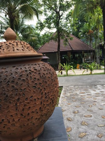 Ramayana Koh Chang Resort: Minimarkt