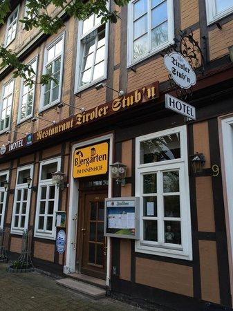 Tiroler Stub'n
