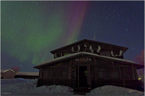 Bettles Lodge