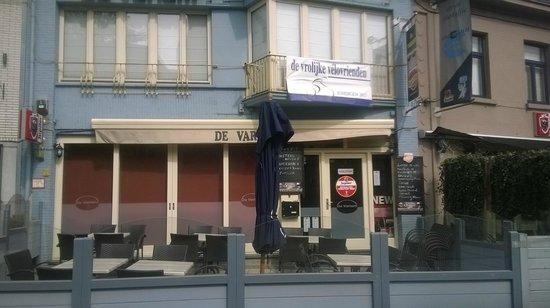Cafe De Variant