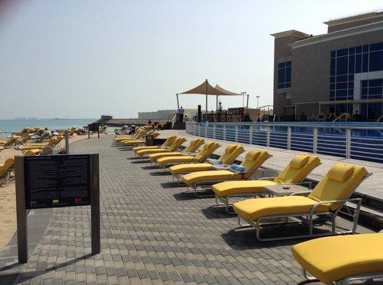 Hilton Doha: HIlton Hotel, Doha