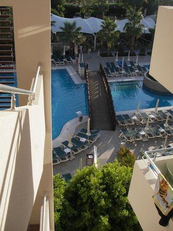 Side Resort Hotel: :)
