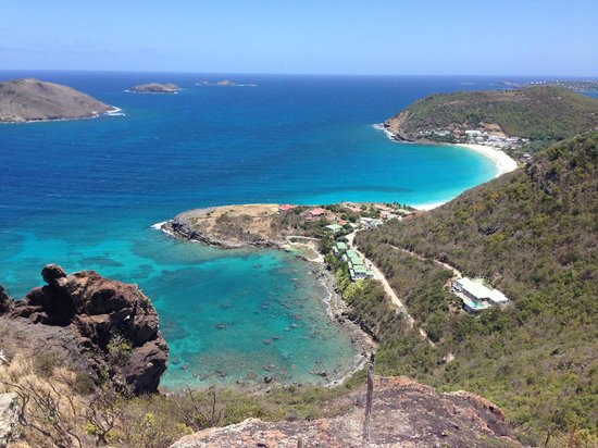 The Westin Dawn Beach Resort & Spa, St. Maarten: Holy Sweet St Barts