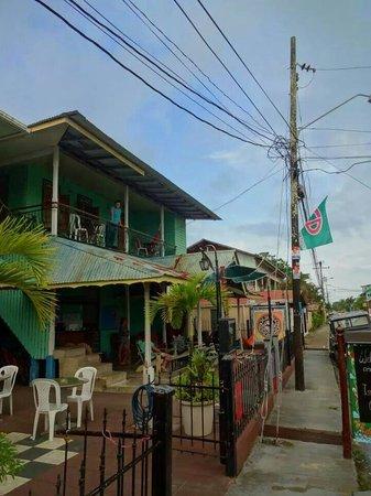 Hotel Casa Max: Casa Max