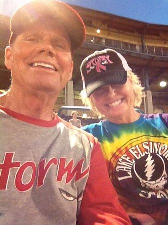 Lake Elsinore Storm, The Diamond : Storm Fans for Life!!!
