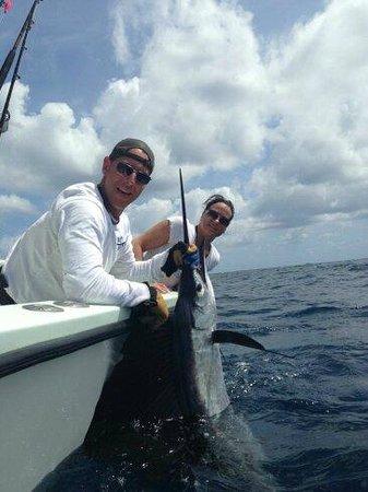 FishCastings: My sailfish