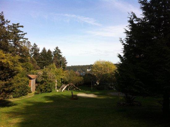 Driftwood Village: Beautiful day