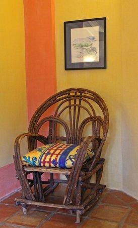 La Maison Aruba: Studio #1