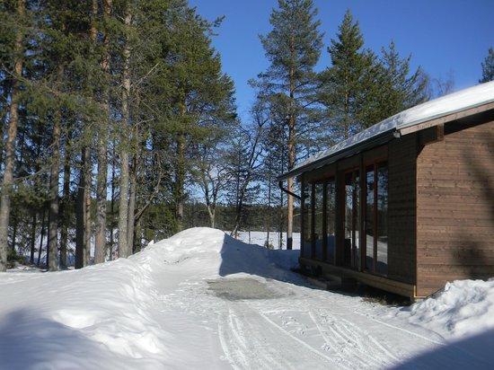 Holiday Club Kuusamon Tropiikki: Holiday Club Villas