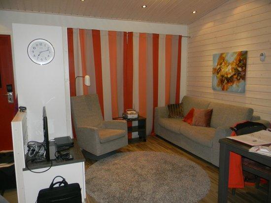 Holiday Club Kuusamon Tropiikki: Holiday Club Villas, room
