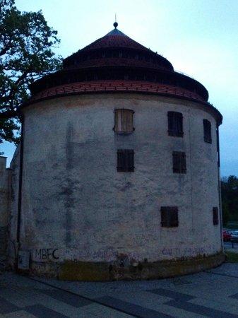 judgement tower