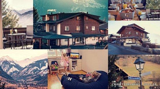 Edelweiss Ski Chalet & Spa: Edelweiss Ski Chalet