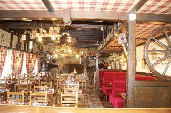 La salade normande avec camembert et pomme photo de la for Cuisine yvetot