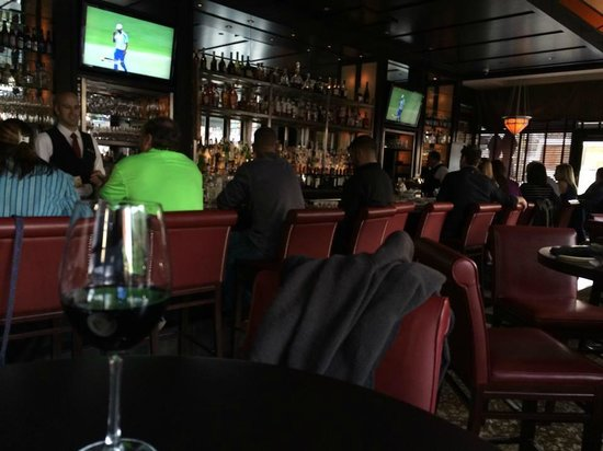 The Capital Grille: Capital Grille - Bar