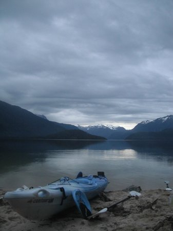 Southern Outdoor Instruction: Lake Manapouri