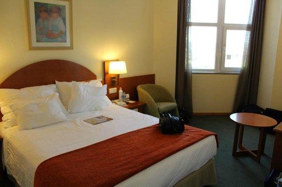 Puralã Wool Valley Hotel & Spa : Chambre 1 de la suite pour les parents