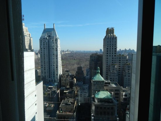 Parker New York: Park View from 35th floor