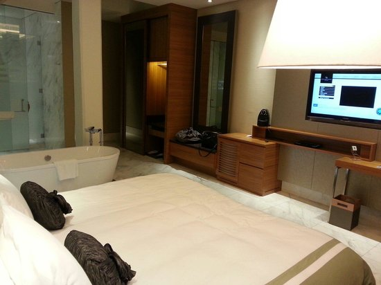 Hotel Fort Canning: Premium Room