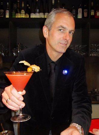 Brenner: Afterwork-Drink?!