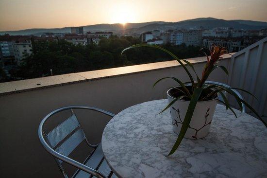 Imagen de Hotel La Peregrina