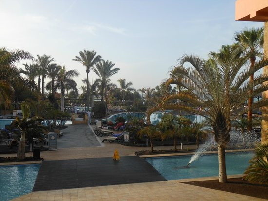 Barceló Fuerteventura Thalasso Spa: interni hotel