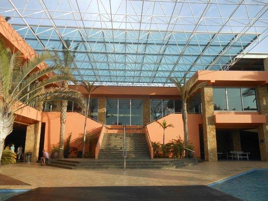 Barceló Fuerteventura Thalasso Spa: esterno