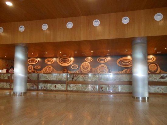 Barcelo Fuerteventura Thalasso Spa : reception