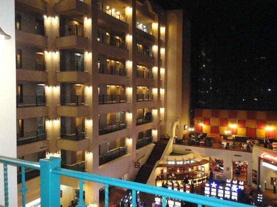 Hotel Pueblo Amigo Plaza & Casino: bonito hotel
