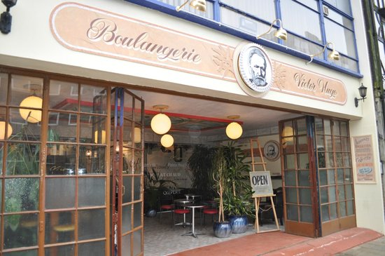 Boulangerie Victor Hugo, Southampton